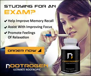 Nootrogen – Brain Support