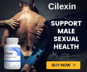 Cilexin – Male Enhancement Support