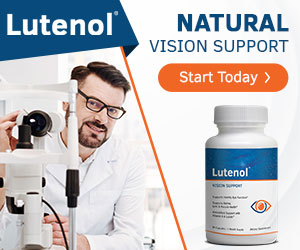 Lutenol – Vision Support