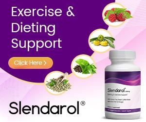 Slendarol – Weight Loss