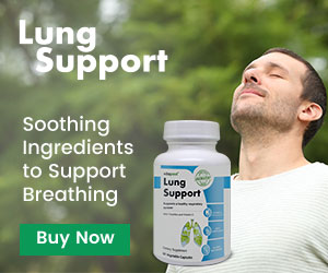 Lungs Support